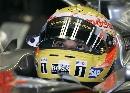 图文:[F1]加拿大站末次练习 汉密尔顿观看成绩
