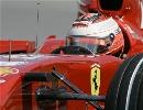图文:[F1]加拿大站末次练习 莱科宁在练习
