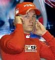 图文:[F1]加拿大站末次练习 莱科宁观看成绩