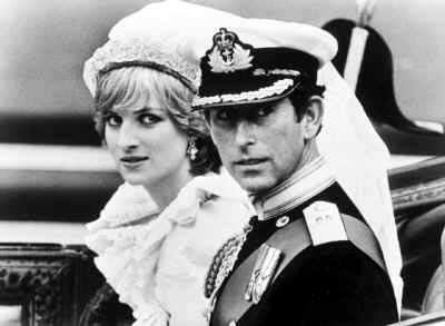戴安娜和查尔斯的婚姻曾被认为是世纪经典