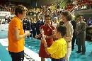 图文:瑞士精英赛圆满落幕 荷兰女排获得季军