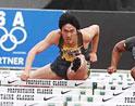 2006上海黄金大奖赛 刘翔