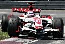 图文:[F1]加拿大站决赛 佐藤为亚久里再夺3分