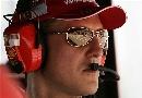 图文:[F1]加拿大站决赛 无法猜测舒马赫的想法
