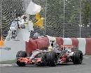 图文:[F1]加拿大站决赛