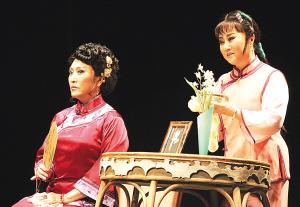 崔连润和谷文月