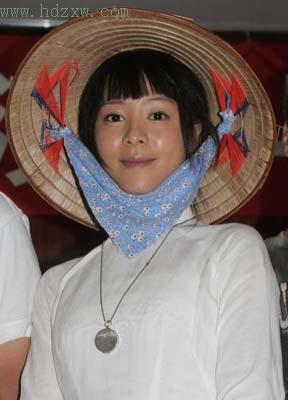 越南女孩造型