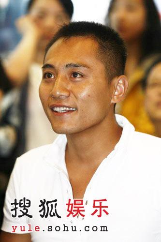 《我们生活的年代》主创刘烨