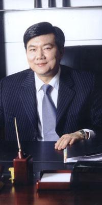中电通信科技有限责任公司董事长:吴志阳