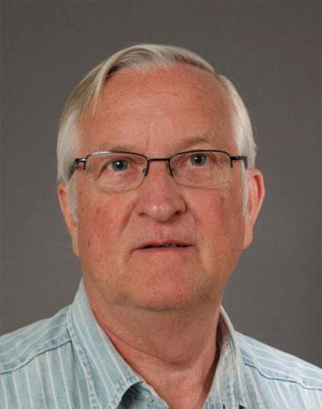 联合国世界旅游组织专家 埃里克·彼得森博士