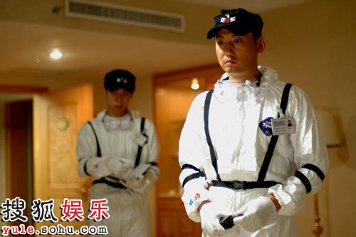 图:24集连续剧《非常24小时III》剧照 - 60