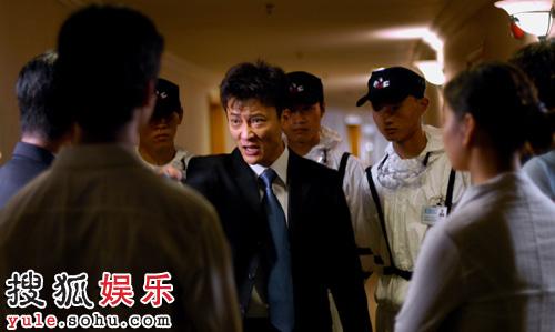 图:24集连续剧《非常24小时III》剧照 - 69