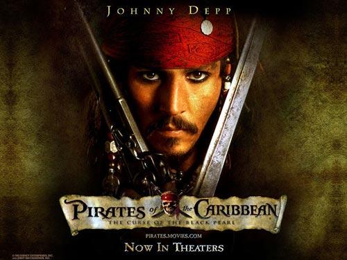 海盗的历史:真实的海盗没有骑士风度