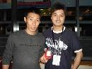 李宗伟:中国男子羽毛球单打最强劲的对手之一