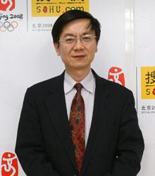 贾继东 教授