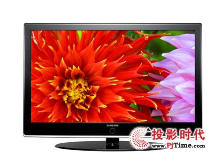 三星LA40M81B液晶电视