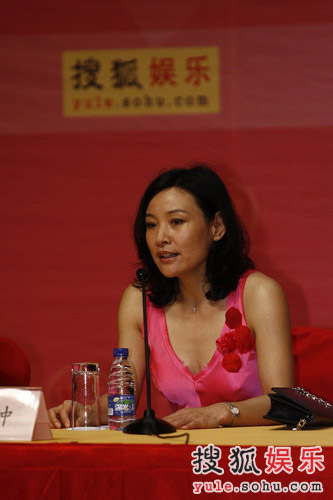 卧虎藏龙 电视剧_欧美影人媒体见面 《迷失》女星直言少看中国片-搜狐娱乐