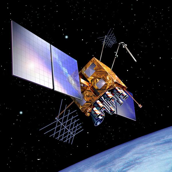 担心卫星被击毁 美加紧组建卫星快反部队