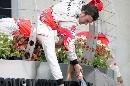 图文:[F1]美国大奖赛决赛 与大家分享胜利