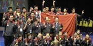 2007苏迪曼杯,苏迪曼杯,07苏迪曼,羽毛球,林丹