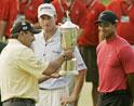 2007  高尔夫梅赛德斯锦标赛
