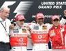 07赛季F1美国站