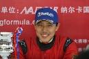 图文:[AGF]揭幕站决赛 朱戴维很高兴又夺冠了