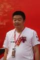 图文:[AGF]揭幕站决赛 爱国者集团总裁冯军