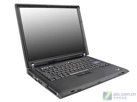 IBM酷睿1.83GHz本6800元送原装IBM内存