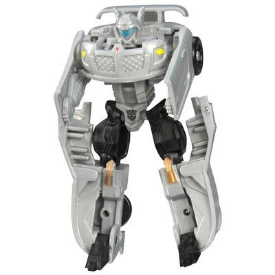 图:《变形金刚》电影版玩具- 23