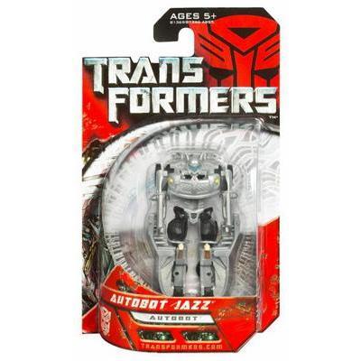 图:《变形金刚》电影版玩具- 25