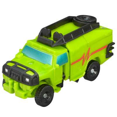 图:《变形金刚》电影版玩具- 28