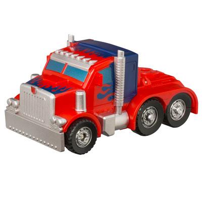 图:《变形金刚》电影版玩具- 30