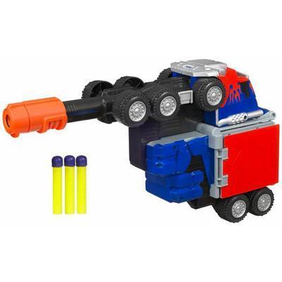 图:《变形金刚》电影版玩具- 32