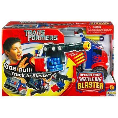 图:《变形金刚》电影版玩具- 33