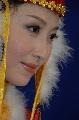 资料图片:著名歌唱家刘媛媛写真 13
