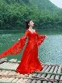 资料图片:著名歌唱家刘媛媛写真 15