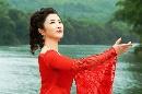 资料图片:著名歌唱家刘媛媛写真 16