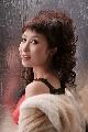 资料图片:著名歌唱家刘媛媛写真 21