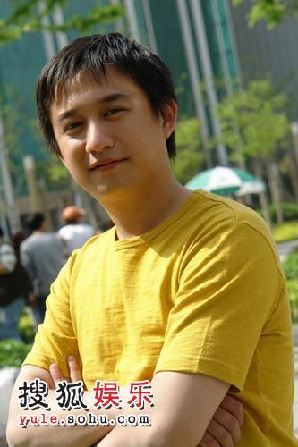 男主角黄磊