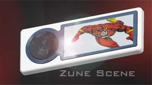传微软将推闪存Zune播放器 代号Draco