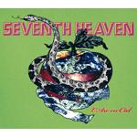 彩虹乐队的最新单曲《Seventh Heaven》