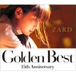 Golden Best ~ 15th Anniversary