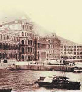香港这十年 利丰 从百年掮客到企业偶像高清图片