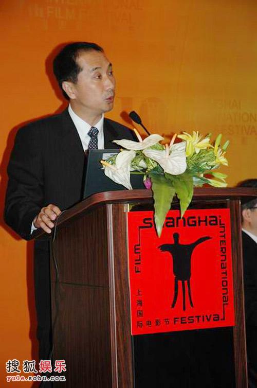 韩国希杰娱乐公司总裁金周成