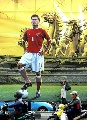 图文:[亚洲杯]印尼宣传海报 神话故事做背景