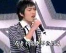 林宥嘉唱《那些日子》