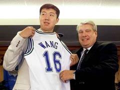 中国球员NBA之路
