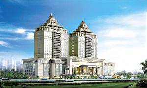 投资10亿千灯湖再添五星级酒店 工期三年