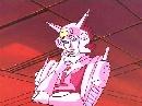 图:《变形金刚》动画片中的女性机器人